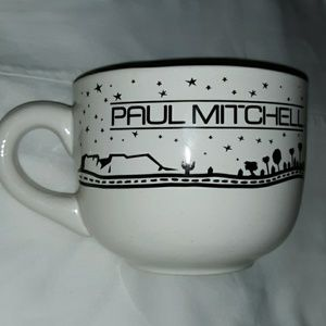 Paul Mitchell Signature Salon Skyline Oversize Mug